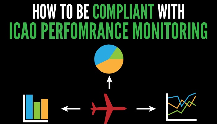 How to be compliant with ICAO safety performance monitoring and measurement