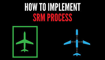 How to implement SRM process
