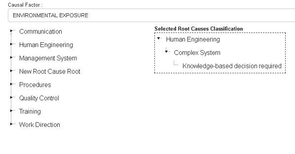Root CauseAnalysis In Aviation SMS