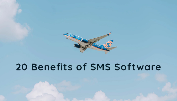 20 benefits of aviation SMS software
