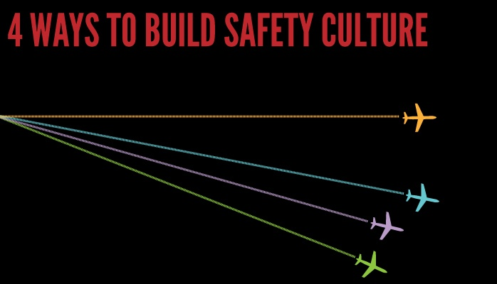 4 ways to build safety culture in aviation SMS