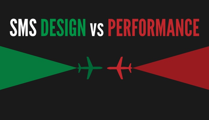 Aviation SMS design vs performance best practices