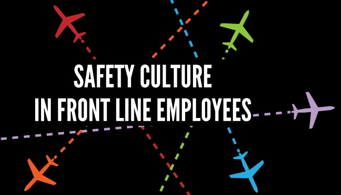 How front line employees view safety culture