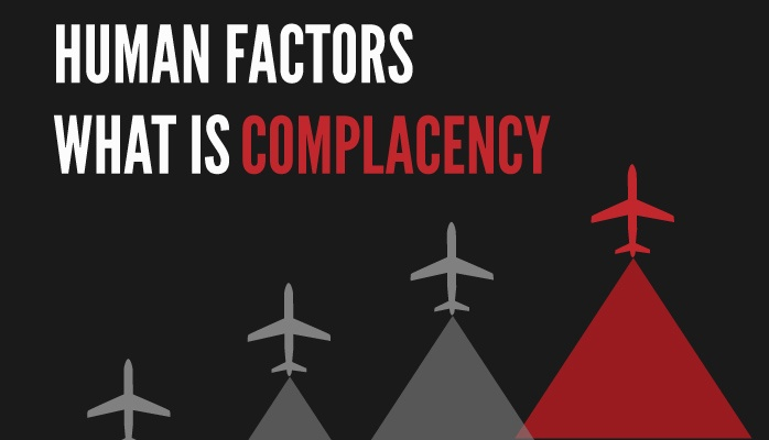 SMS Human Factors Complacency