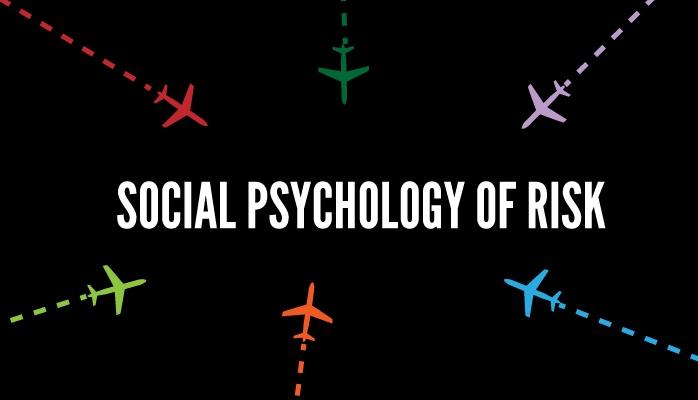 Social psychology of risk in aviation SMS