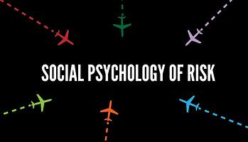Social psychology of risk in aviation SMS