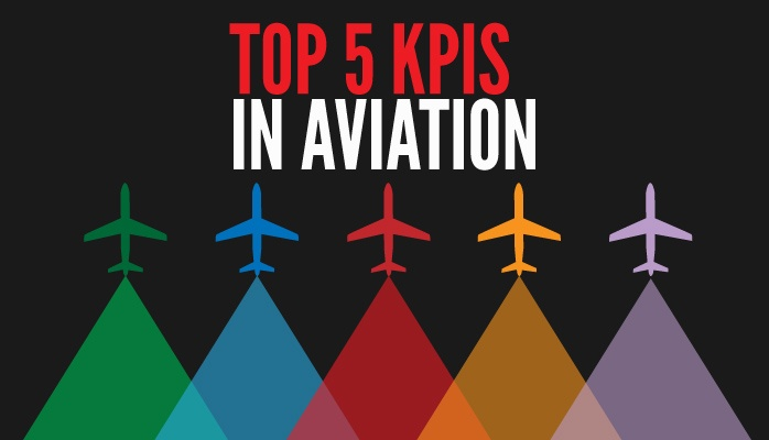 Top KPIs in Aviation Safety