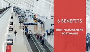 Airline and airports enjoy many Benefits of Aviation Risk Management Software