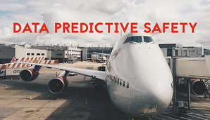 Data mining is essential for predictive risk management in aviation safety