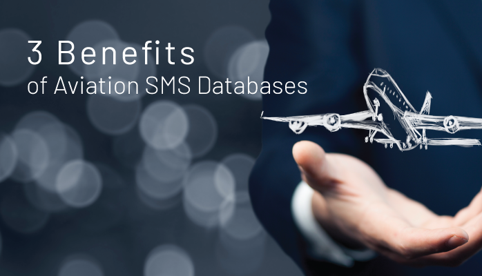 3 Benefits of Aviation Safety Management System (SMS) Databases