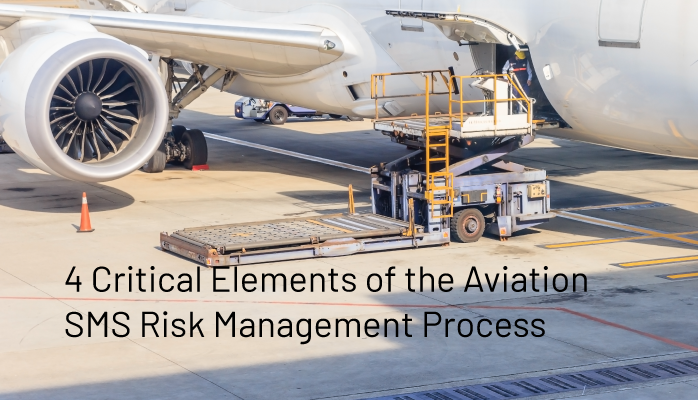 Airlines and airports should take care of these four aviation Hazard management processes or risk failing
