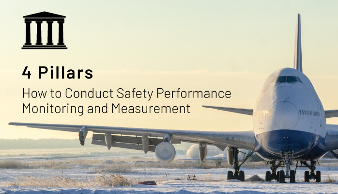 4 Pillars   How to Conduct Safety Performance Monitoring and Measurement