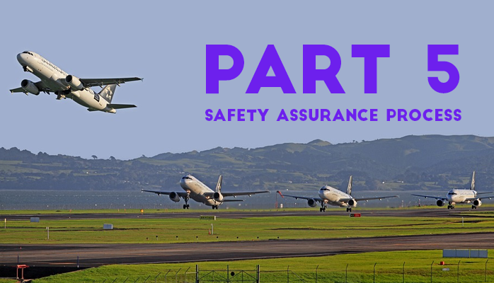 FAA Aviation SMS Requirements Require Safety Assurance Activities That May Surprise You
