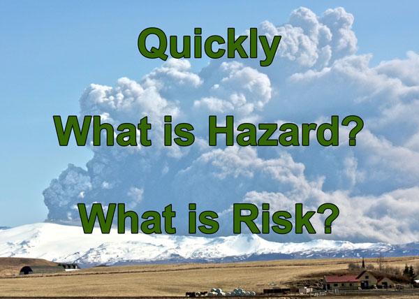 Hazard And Risk Aviation SMS