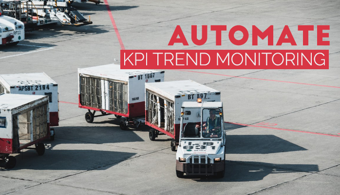 How to automate monitoring of safety performance of key performance indicators (KPIs)