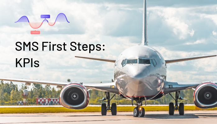 SMS First Steps: KPIs