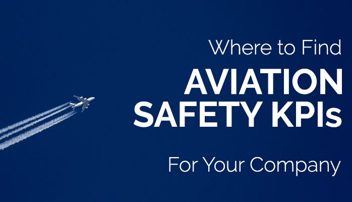 Where to Find Aviation Key Performance Indicators KPIs for Airports Airlines