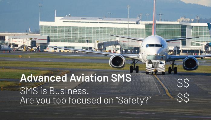 Advanced Aviation SMS: Explicit Duties Impact Financial Business Success