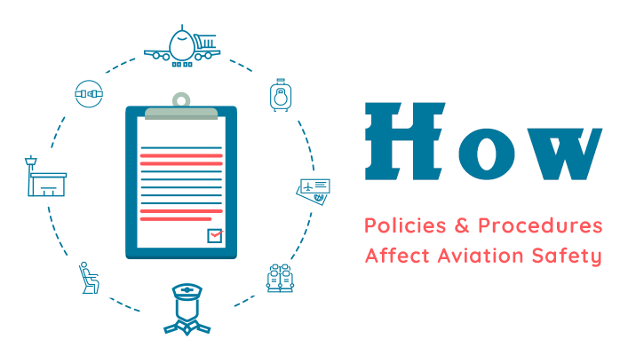 How Aviation Safety Policies and Procedures Affect Aviation Safety Performance