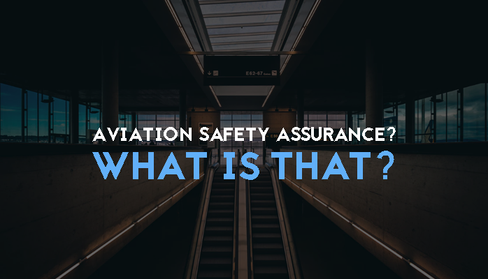 What is Aviation Safety Assurance in safety management systems (SMS)