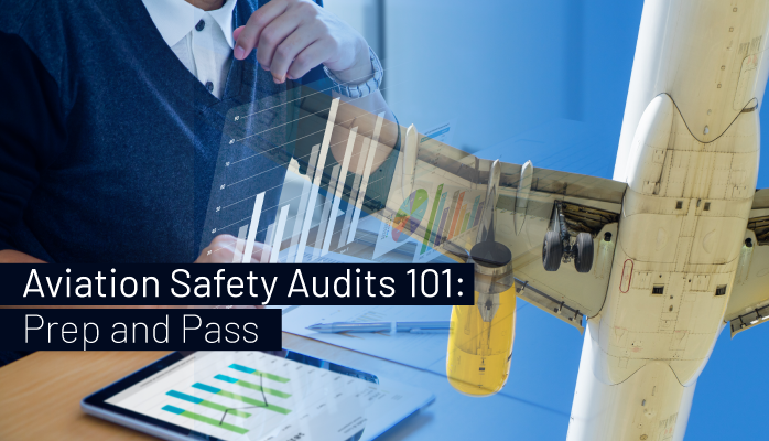 Aviation Safety Audits 101: Prep and Pass - with Examples and Checklists