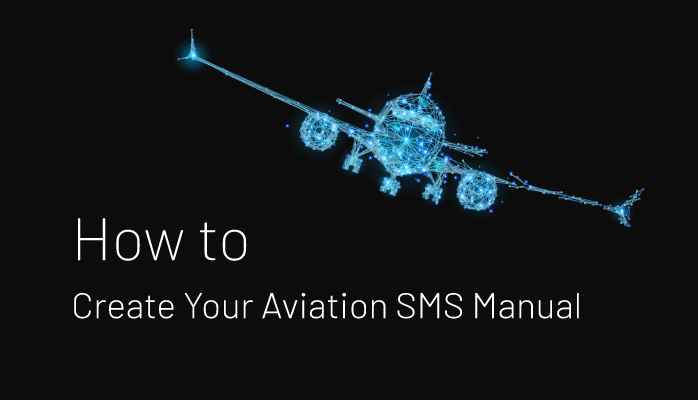 Creating your SMS Manual