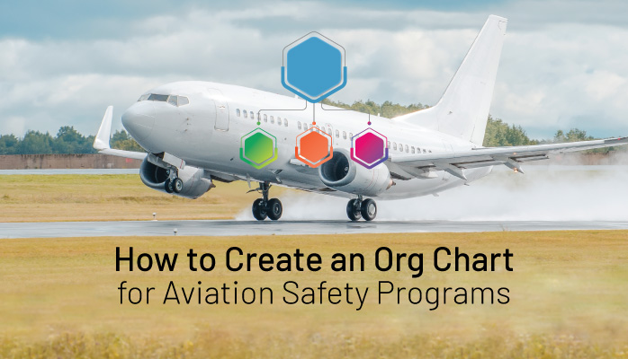 How to Create an Org Chart for Aviation Safety Programs