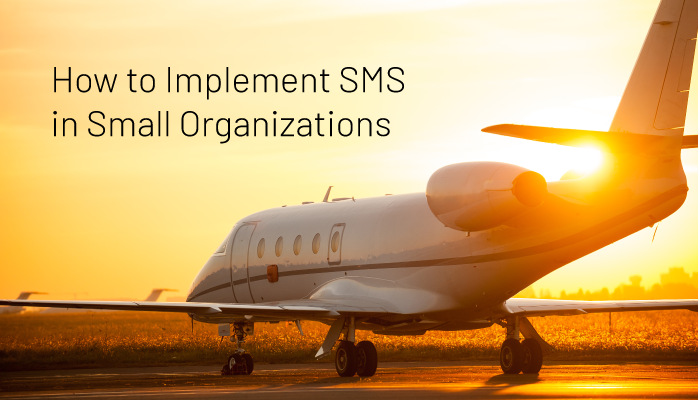 How to Implement SMS in Small Organizations