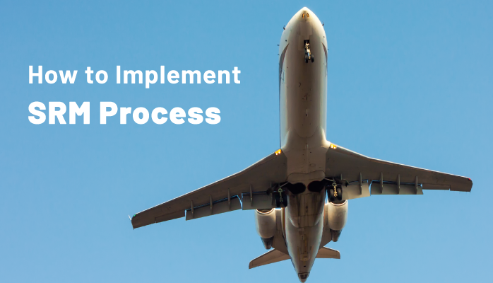 How to Implement SRM Process in Aviation SMS [With Free Checklist]