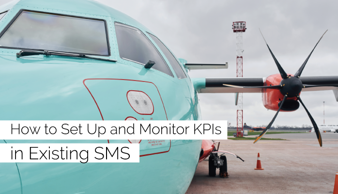 How to Set Up and Monitor Key Performance Indicators (KPIs) in Existing SMS