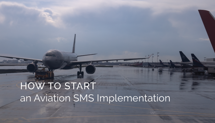 How to Start an Aviation SMS Implementation