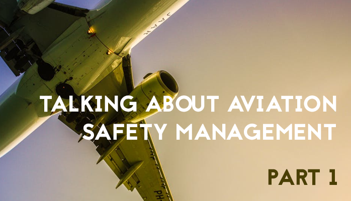 How to talk about Aviation Risk Management to laypersons