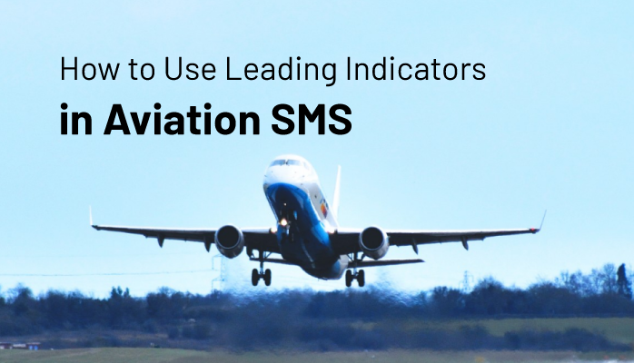 How to use aviation leading indicators