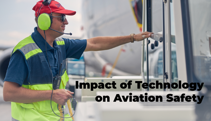 Impact of Technology on Aviation Safety
