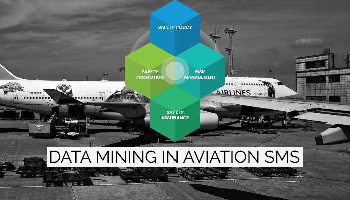 What Is Importance of Data Mining in Aviation SMS Implementations