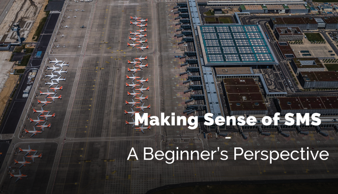 Making Sense of SMS - A Beginner's Perspective