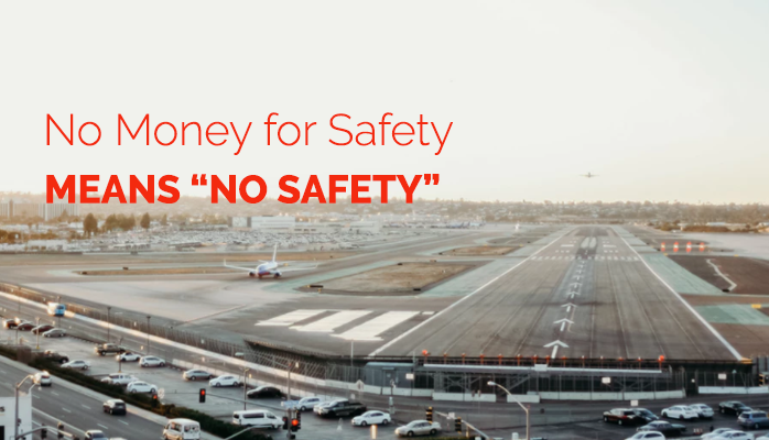 Best practices for safety accountabilities in aviation SMS programs requires top management support supplying necessary technical and financial resources