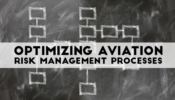How to Optimize Aviation Risk Management Processes for aviation safety management system risk control processes in aviation SMS programs
