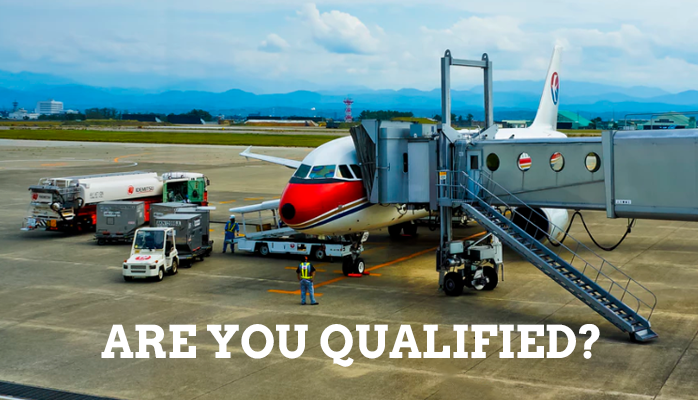 What are the personal qualifications for a good aviation safety officer
