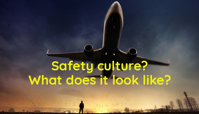 How to Define Aviation Safety Culture in Aviation Safety Management Systems