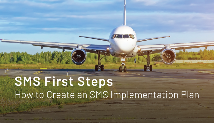 SMS First Steps - How to Create an SMS Implementation Plan
