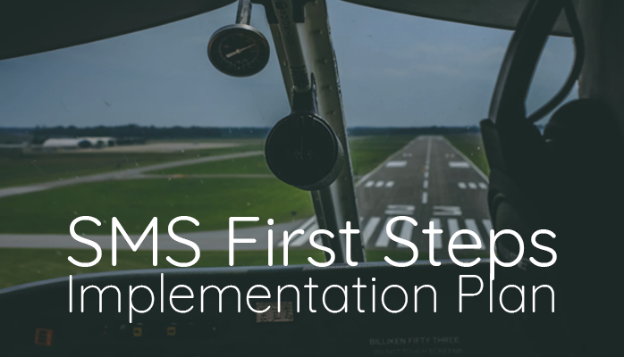 SMS First Steps - Implementation Plan