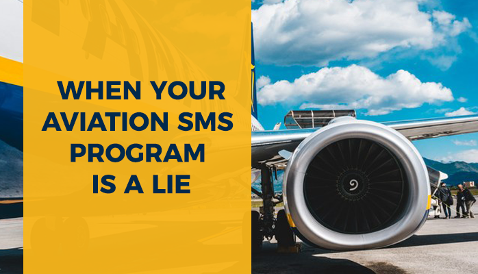 Prove Aviation SMS Implementation to ICAO FAA EASA regulatory authority auditors