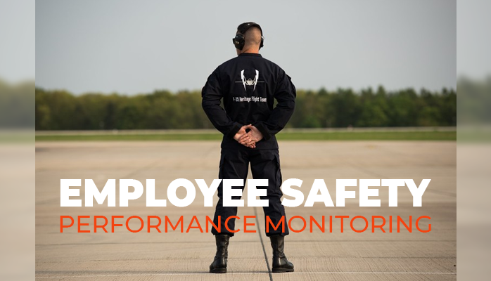 Track Employee Safety Performance for Aviation SMS Programs to Enhance Safety Culture