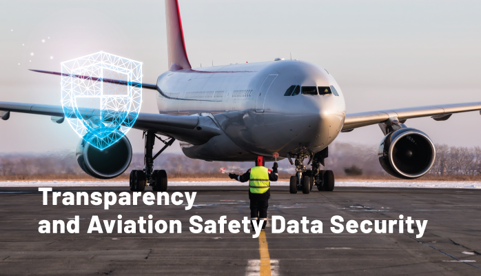 Transparency and Aviation Safety Data Security - User Roles SetUp