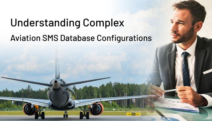 Understanding Complex Aviation SMS Database Configurations - Portals