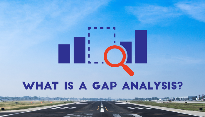 What is a Gap Analysis?