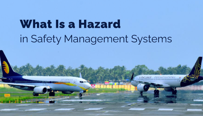 What Is a Hazard in Safety Management Systems