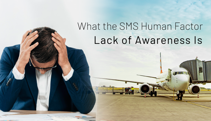 What the SMS Human Factor Lack of Awareness Is (with Free Newsletter Resource)